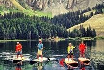 Outdoor Adventures in Colorado / Check out the incredible outdoor recreational activities Colorado has to offer. / by Visit Colorado