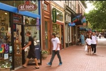 Shopping in Colorado / From antique shops to outlet malls, Colorado has every type of shop you can imagine. / by Visit Colorado