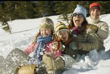 Family Adventures in Colorado / Is there anything more memorable than a family vacation? / by Visit Colorado