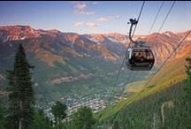 Colorado Destinations / Discover the wonderful destinations that comprise Colorado. / by Visit Colorado