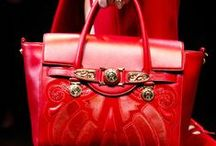 Handbags, NEVER purses / A lot of people don't know the difference between a purse and handbag.  I have an obssession with handbag.  Handbags are Louis Vuitton, Chanel, Prada, Chole.  Purses come from Wal Mart or the Dollar Store, you get my drift.  I don't and won't carry a purse...sorry...I've been married 25 years..I won't carry a purse...I already own too many handbags.  I had my years of carrying purses and now carry handbags. / by LATJ