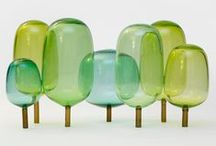 Glass.. / by Thea Burras