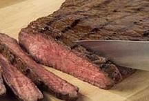 Recipes - Beef & Pork