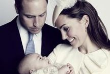 William and Catherine / by Holly Stevens