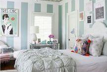 guest room/office / by Brooke Cavitt Howald