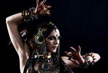 Tribal Fusion / Tribal Fusion Dance