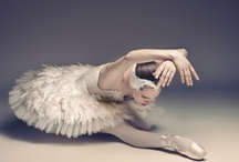 Ballet / by Andrea Bickley