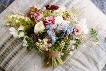 Floral.. / by Thea Burras