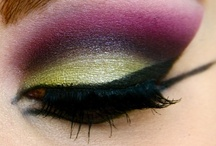 Makeup and Nail Ideas / by Kelly Peck