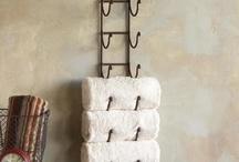Organizing the Bathroom / by Erin Gasaway