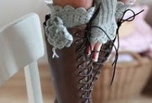 Shoes / by Erin Gasaway