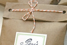 Gift Wrapping / by Erin Gasaway