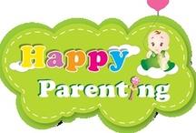Parenting & Kidding !