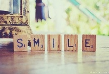 Smile =) / by Jennifer M