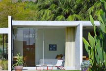 modern houses / modern homes, modern houses : oh to live here...