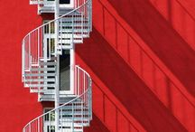 stair space / admiring the act of transition: stairwells, stairs and steps of all sorts.