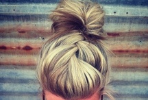 Beauty Inspirations - Hair