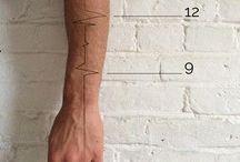 skin / modern tattoo art