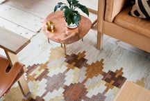 warm modern interiors / warm modern interiors: modern interior design in wood, pattern, warmth and texture