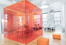 work space / places to work, to think, to dream, to invent, to become : home and work office spaces