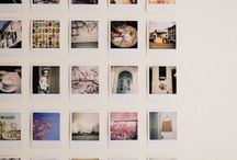 hang it all / great ideas for hanging, framing, amassing and viewing art, prints and otherwise
