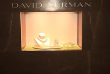 Yearning For David Yurman / Sterling, White Gold, yellow, platium, they all go in his designs.  Mix, match, the more the merrier, who doesn't love David Yurman????  I know I'm a fan!!! / by LATJ