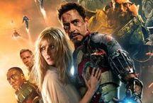 Movies - Action / Super Heros