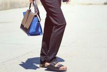 Fashion + Birkenstock