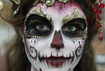 Day of the dead..