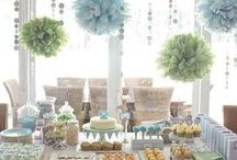 Baby Shower / by Megan Tran
