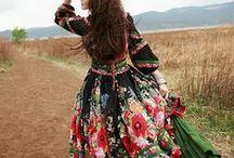 Dresses - Kleider - Vestidos