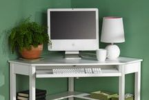 Home Office / by Freda