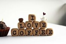 Every little thing I need... Is coffee!