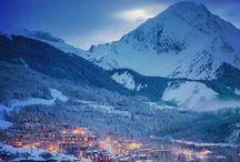 Winter Season 2013/2014 / by Visit Colorado