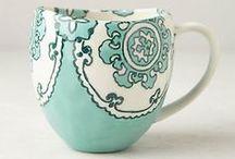 Olaria - Cerâmica / Töpferei - Keramik