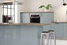 kitchens / modern, eclectic and inspiring kitchens