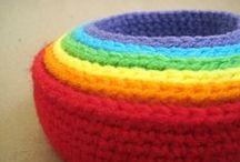 Crochet and knitting dreams!!!