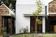 houses we love / from exterior architecture to interior design, we love these houses through and through.