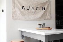 Made in Austin, Texas