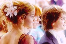 Harry Potter / I love the movies ♡