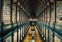 Bibliothek/Library