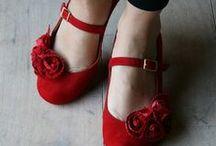 Shoes - Schuhe - Sapatos