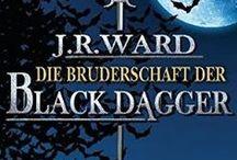 Black Dagger (J.R. Ward)