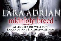 Midnight Breed (Lara Adrian)