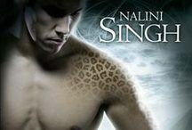 Psy Changeling (Nalini Singh)