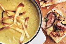 Yummy: Soup