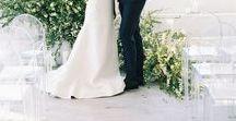 My Wedding in White