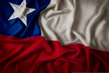 Chile / my country and memories