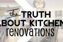 Kitchen Blogs / Tidbits from the Superior Cabinets Social Steams.  Blog, Houzz, you name it!  Here you'll also find info on Social events and promos.