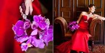 J'adore Jewel Tones / We J'adore jewel tones at Brympton House Weddings & Events, an exclusive use wedding venue in Somerset. Make all your wedding dreams come true with our professional in house styling team and the magnificent Brympton House as your wedding & reception backdrop!